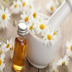 Chamomile Essential Oil Эфирные масла для сухой кожи – 5 лучших масел